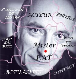 Patrice Pertant